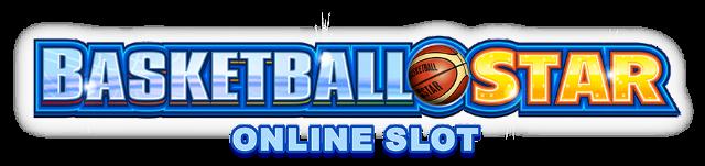 logo Basketball star