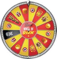 Super Wheel of Rizk