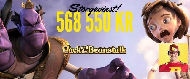 Storgevinst For Nordmann Igjen - Rizk Online Casino