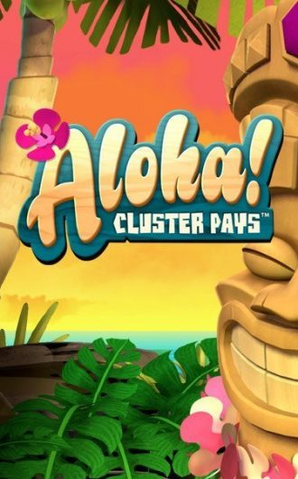Aloha! Cluster Pays casinotopplisten