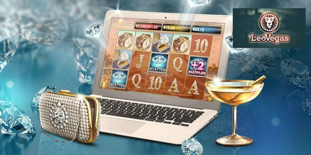 mega fortune dreams gir gigantiske progressive jackpot og gevinster