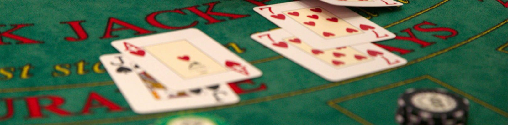 Kurs 4: Blackjack