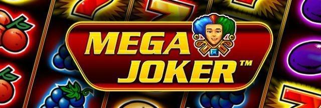 vant jackpot på mega joker fra netent 2 ganger på 2 uker