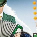Mr Green: billetter til semifinalen og cash drop!