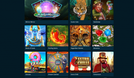 spilleautomater og jackpoter kan vinnes hos casinoland