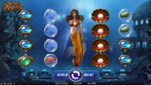 Atlantis screen 1