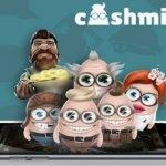 Cashmio Casino: få opp til 220 freespins!