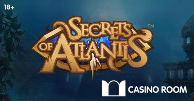 Secrets Atlantis front