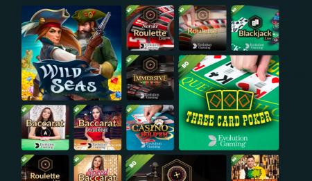 spill og les vår omtale av ikibu casino
