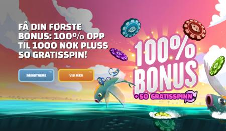 få bonuser og tilbud hos ikibu casino