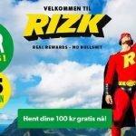rizk100kr