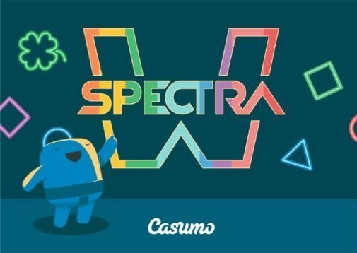 spectra forside casumo