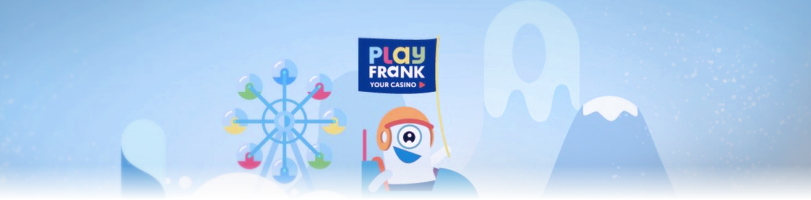 PlayFrank Casino