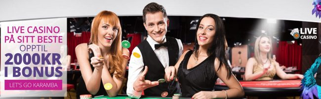 bonus hos karamba casino