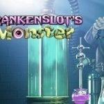 Mr Green Casino har skapt 'Frankenslot's Monster' med 100.000 kr i premier