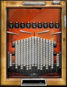 unibet turneringer kronesautomaten