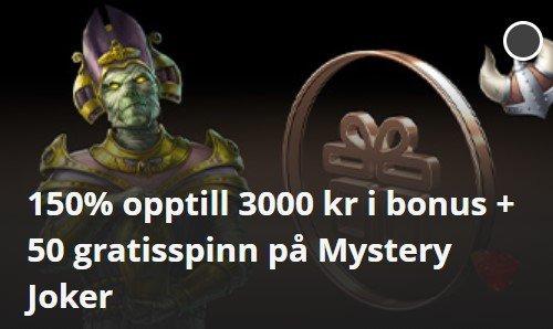 storspiller casino bonus