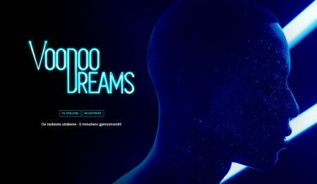 voodoo dreams casino omtale