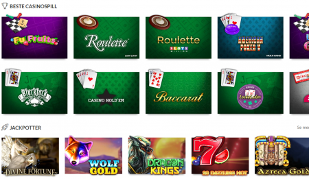 spillutvalget til slotsmillion casino