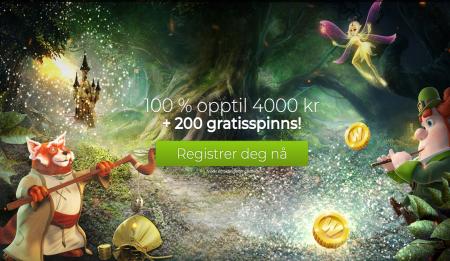 få gode bonuser hos casino.com