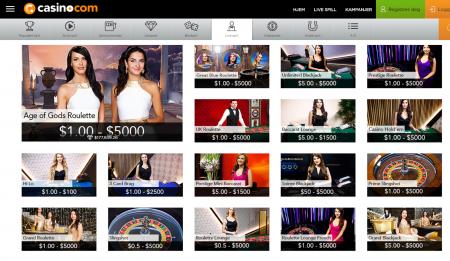casino.com nettcasino