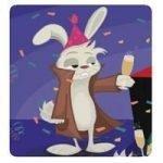 Guts Feirer Bursdag med Mange Gaver – Sjekk ut Scruffy Duck