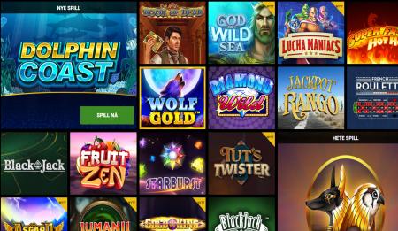 gowild casino er et trygt og sikkert casino