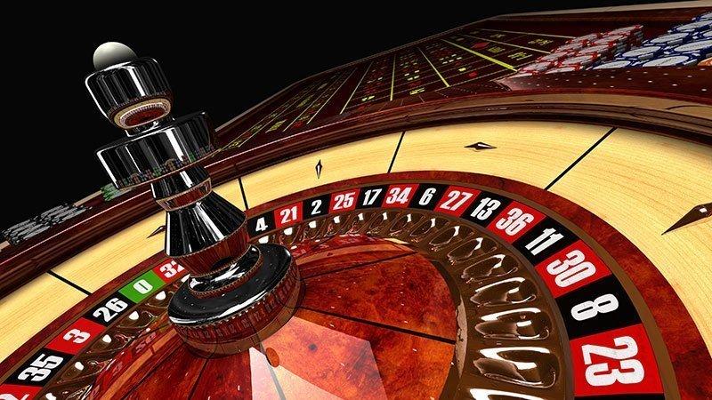vinn på roulette med systemer