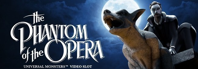 phantom of the opera netent