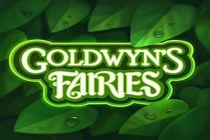 Goldwyn's Fairies - Rizk Casino