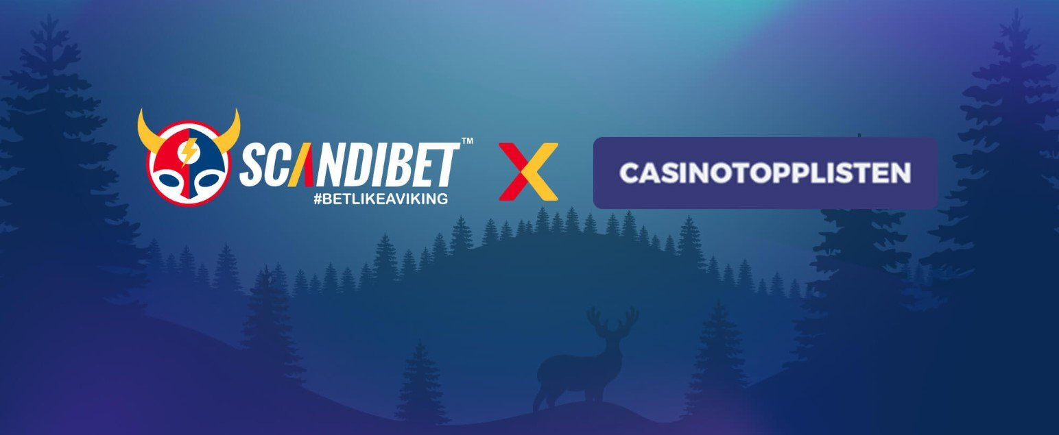 scandibet casino eksklusiv bonus