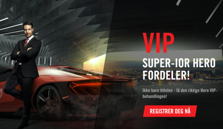 vip program hos vegas hero casino