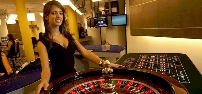 spill roulette og andre casinospill hos goliathcasino