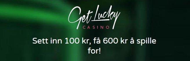 getlucky casino bonus