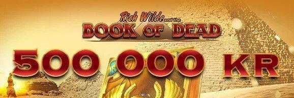 book of dead guts