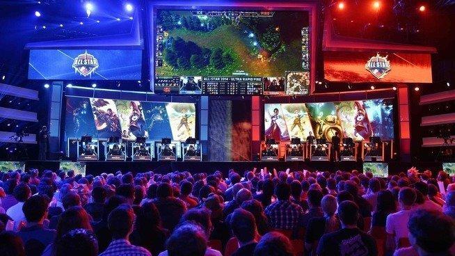 tipping og odds på esports