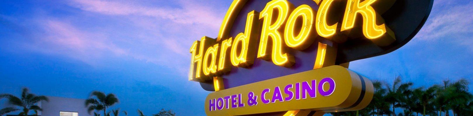 Hard Rock planlegger stor utvidelse på Australias gullkyst
