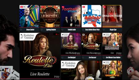 spill og les vår omtale av spin rider casino