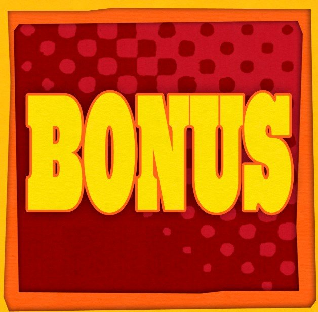 Bonus på casino