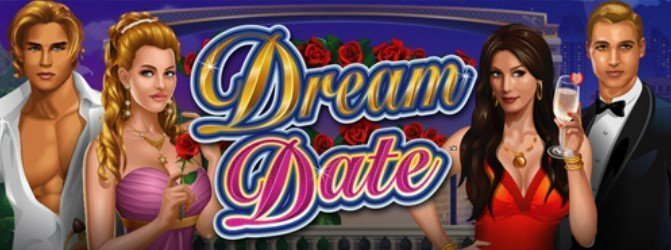 Dream Date Microgaming Slot