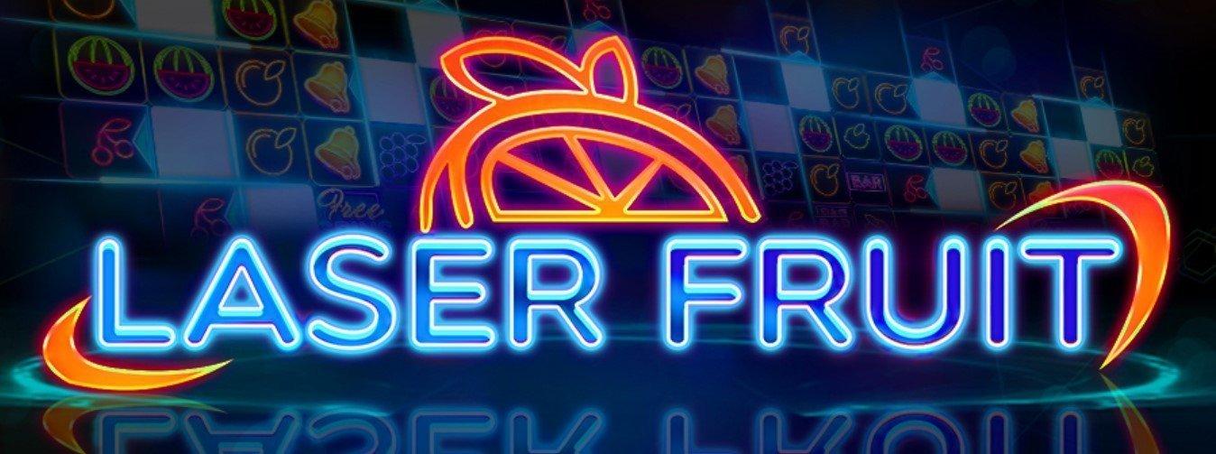 Laser Fruit Red Tiger Gaming