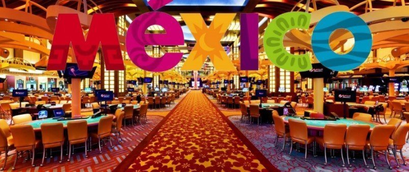 NetEnt Caliente Casino Mexico