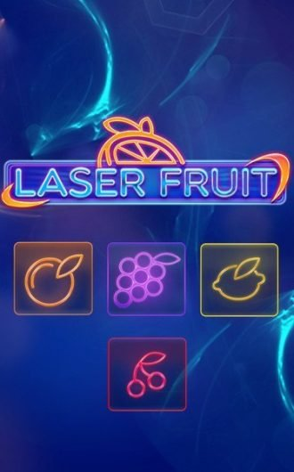 laser fruit red tiger gaming