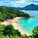 Vinn en syv-netters VIP-tur for fire personer til Thailand!