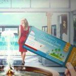 Vinn luksuscruise med Casino Cruise!