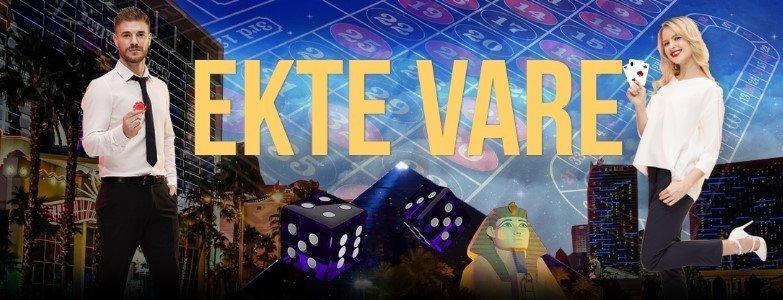 Stort spillutvalg hos Dream Vegas Casino