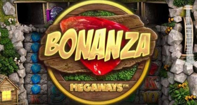 Bonanza Big TIme Gaming spilleautomat