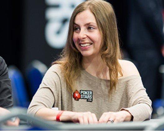 Maria Konnikova ny ambassadør hos Pokerstars