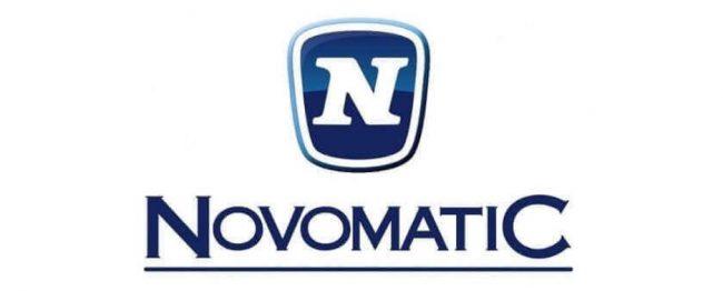 Novomatic spilleautomater