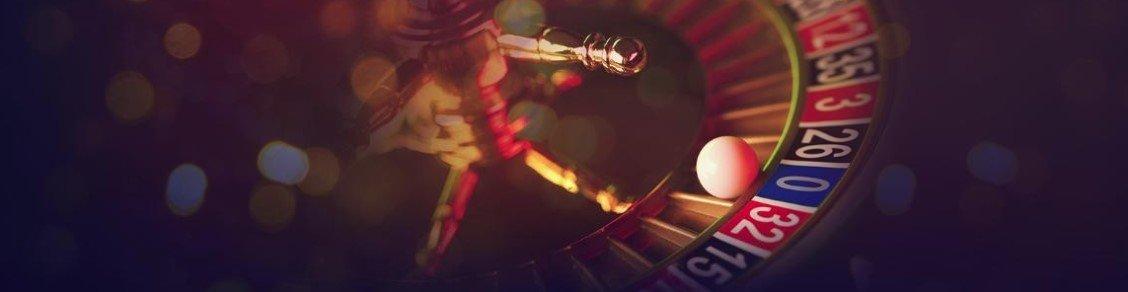 Spill Roulette og andre casino spill hos igame
